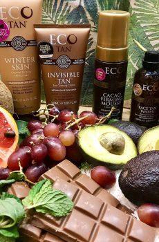 Eco Tan/ Eco By Sonya Natuurlijke (zelfbruin) Producten