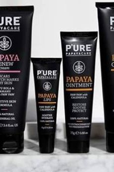 Pure Papaya Care