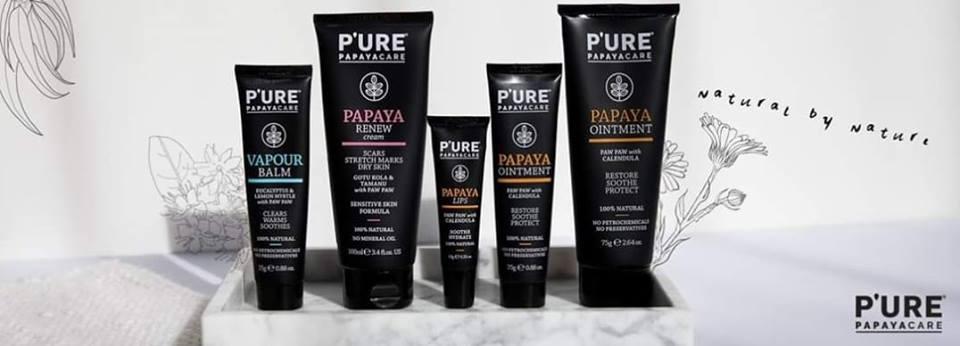Pure Papaya Care