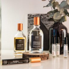 Natuurlijke Eau de Parfum