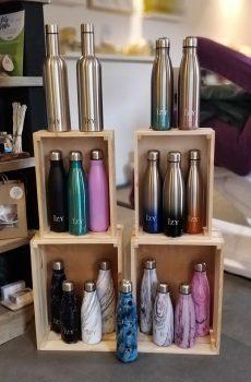 Izy Bottles