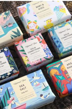 Helemaal Shea: Shampoo, Conditioner, Soap, Body, Cleaning Bars & Accessoires