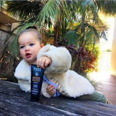 Natuurlijke Baby & kind Verzorging