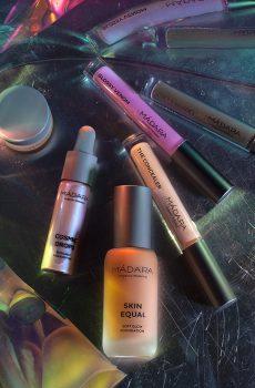 Madara Organic Make-up & Sun