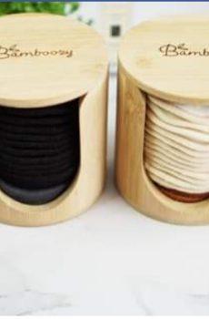 Bamboozy Wasbare Wattenschijfjes/staafjes & Safety Razors(scheermessen)