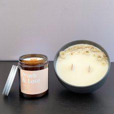 OAYA Natural Candles